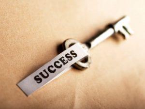 CUM SĂ NE ASIGURĂM SUCCESUL!