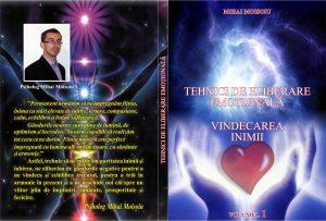 Tehnici de eliberare emoțională – vindecarea inimii