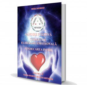 Gândire pozitivă – Tehnici de eliberare emoțională – vindecarea inimii