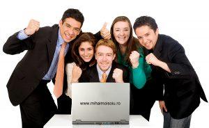 TRAINING-URI DE SUCCES – O SOLUŢIE PENTRU PROSPERITATEA FIRMELOR!