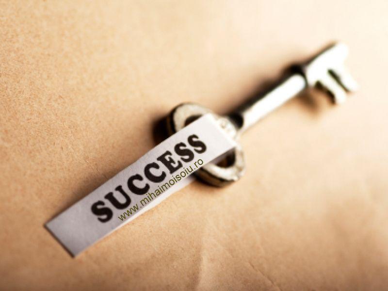 ÎNDRUMĂ-ŢI COPILUL SPRE O CARIERĂ DE SUCCES!