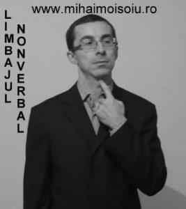 SEMNELE NONVERBALE ALE MINCIUNII (XI)