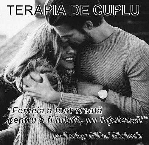 TERAPIE DE CUPLU (IV)