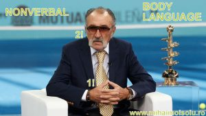 LIMBAJUL NONVERBAL LA ION ŢIRIAC (III)