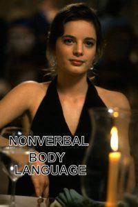 "LIMBAJUL NONVERBAL ÎN ""SCENT OF A WOMAN""…GABRIELLE ANWAR (VII)"