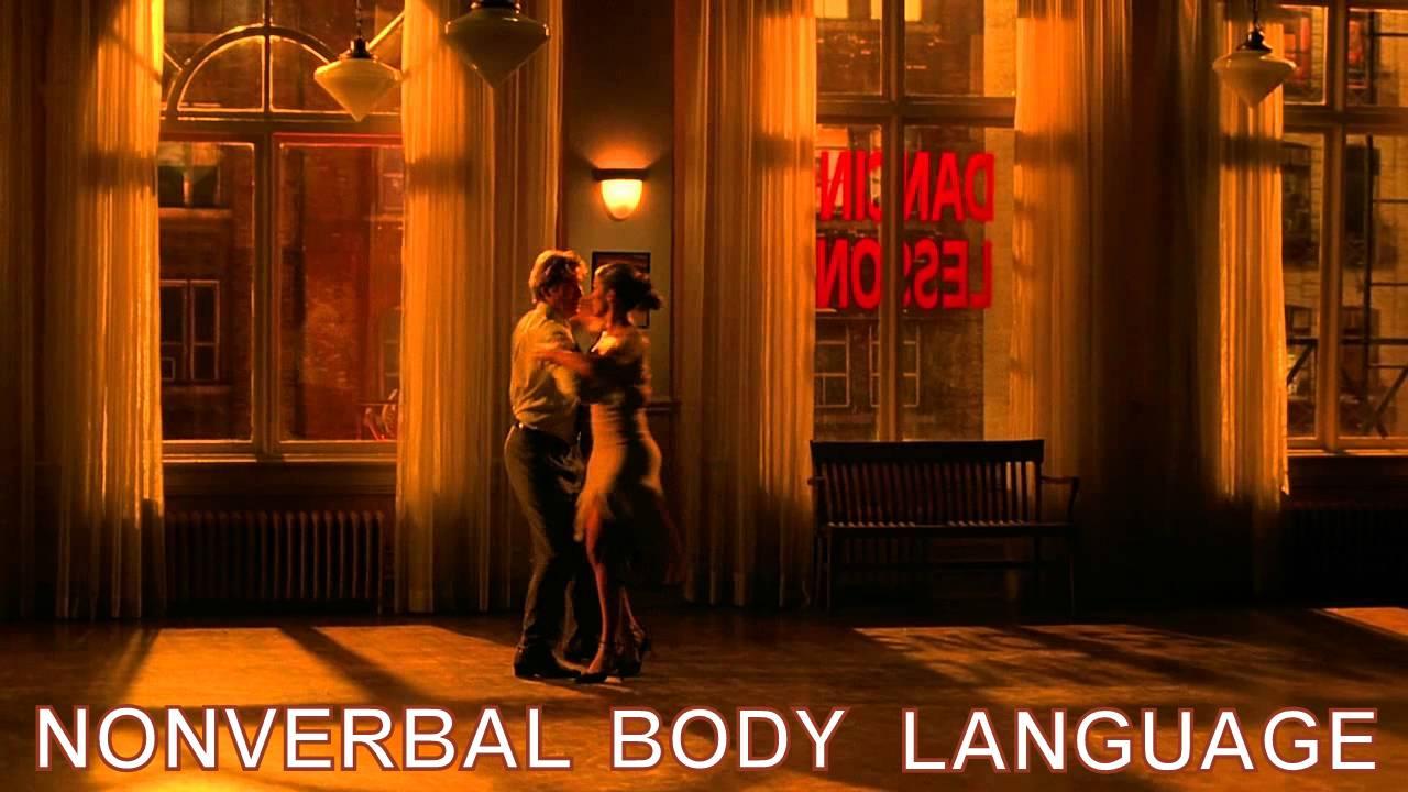 "LIMBAJUL NONVERBAL ÎN ""SHALL WE DANCE?"" … RICHARD GERE ŞI JENNIFER LOPEZ (I)"