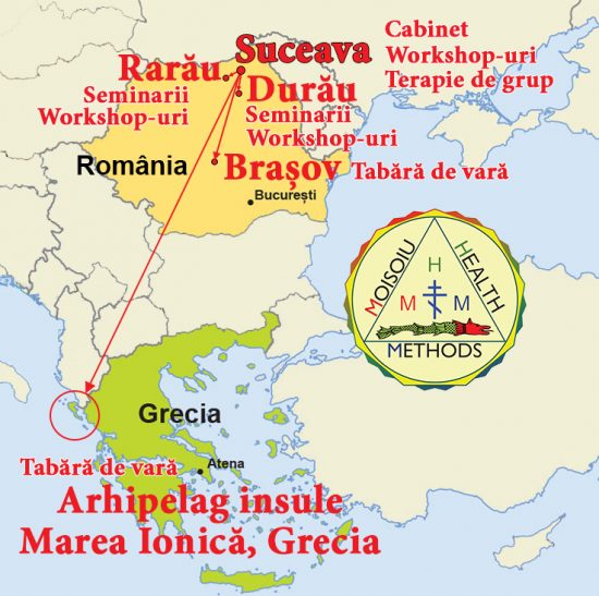 qigong medical psihologie energetica mihai marius moisoiu tabere grecia